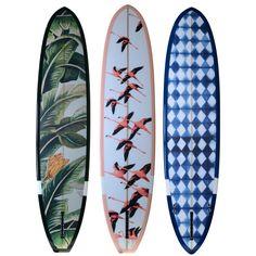 * Sibella Court x McTavish Surfboards | The Society inc. by Sibella Court