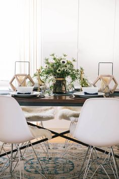 Sharing three steps to creating a globally inspired soiree. Use them for any of your next entertaining events! | @target  #TargetStyle #sponsored