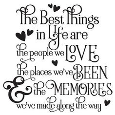 Silhouette Design Store - Search Designs : enjoy the little things in life Great Quotes, Quotes To Live By, Inspirational Family Quotes, Beautiful Family Quotes, Inspirational Quotes For Graduates, Christmas Quotes Inspirational Beautiful, In Memory Quotes, Live Laugh Love Quotes, Scrapbook Quotes