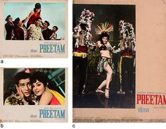 Shammi Kapoor's #Preetam (1971) | #StoryLTD  #original #Bollywood #classic #posters for Rs.1450 ($20) only. #oldisgold