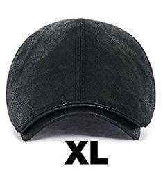05cd1179c54 ililily New Men¡¯s Flat Cap Vintage Cabbie Hat Gatsby Ivy Caps Irish Hunting