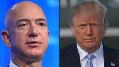 Neuigkeit:  https://ift.tt/2pV72Jh Persönliche Fehde mit Jeff Bezos?: Trump-Attacke kostet Amazon bereits Milliarden #aktuell
