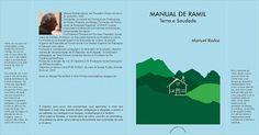 PALAVRAS À SOLTA!: Apesentação do livro Manual de Rmil, terra e sauda...