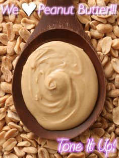 We LOVE Peanut Butter!! PB recipes... Raw snacks, high protein meals and more!!