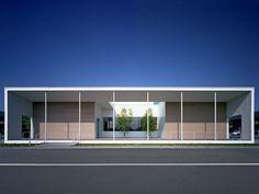 ふくもと整形外科 | 松山建築設計室 | 医院・クリニック・病院の設計、産科婦人科の設計、住宅の設計