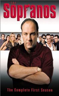 Sopranos (1999 - 2007) - agnst of new millenium. For me this is a metafora to mid life crises in  a mans life. Dull work, idiots to work wwith, all kind of probles with family.  OK, this has killings and crime but they work also as a metaphora. Workt to look carefully.
