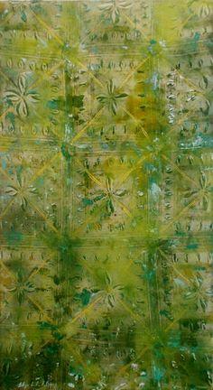 """""""i Ricordi del Bosco"""" 140 x 77 cm, 2013-Diego Cataldo"""