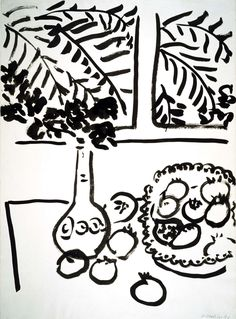 lucfuller: Henri Matisse
