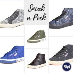 #sneak #peek #superga via ripl.com Superga Sneakers, Men, Shoes, Fashion, Zapatos, Moda, Shoes Outlet, La Mode, Shoe