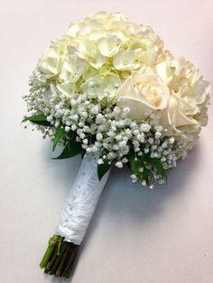 Fleurs naturelles Bouquets, Creations, Vase, Home Decor, Wedding Bouquet, Bouquet, Bouquet Of Flowers, Interior Design, Vases