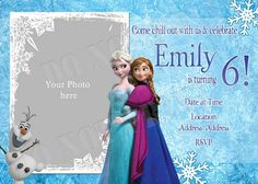 Free Editable Birthday Invitations Birthdays Birthday party ideas