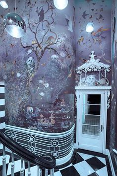 Chinoiserie entry