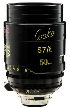 We're giving these Cooke Optics S7/i Full Frame Plus Primes T2.0 a thumb's up!