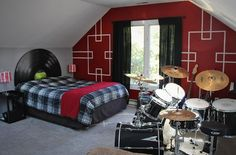 1000 Images About Nick C Bedroom Ideas On Pinterest