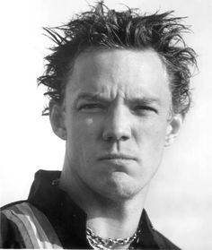 Matthew Lillard. It doesn't matter what movie, I find him incredibly attractive in all of them.