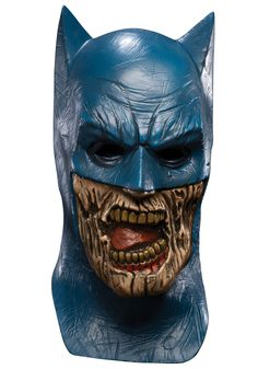 zombie-batman-latex-mask