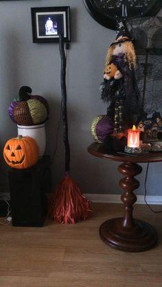 Halloween with Avon