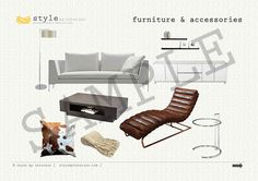 Want some tips to create your own minimalist space? Check out our new Minimalist Style Builder - a practical 'how to' guide for decorating in minimalist style. Only $4.99!   http://www.stylemyinterior.com/styleguides/style.aspx?id=2