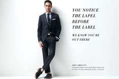 This Might Be The Best J.Crew Ad Campaign We Have Ever Seen