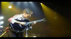 """'Wichita Lineman"""" by Hank Marvin  - from his """"Heartbeat"""" album, originally by Glen Campbell, a classic that Hank has made his own!."""