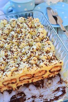 Hungarian Recipes, Food 52, Sweet Desserts, Winter Food, Cake Cookies, Tiramisu, Cookie Recipes, French Toast, Muffin