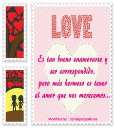 textos de amor para mi whatsapp gratis,palabras originales de amor para enviar a mi pareja por whatsapp: http://www.consejosgratis.es/nuevos-mensajes-de-amor-para-whatsapp/