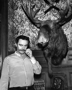 """Jack Lemmon as Professor Fate, """"The Great Race"""" 1965 Jack Lemmon, Vintage Hollywood, Classic Hollywood, Blake Edwards, The Great Race, Hunting Season, About Time Movie, Hollywood Actor, Classic Films"""