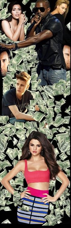 Celebrity Net Worth