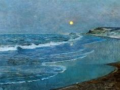 Thomas Alexander Harrison - Seascape