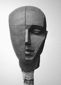 For a couple of years now I have been running an ongoing sculpture class now known as Guided Studio. It is wonderful. There is such rang...
