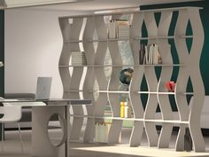 Bibliothèque, mod: ESEN Shelving, The Unit, Home Decor, Shelves, Shelving Racks, Interior Design, Home Interior Design, Shelf, Home Decoration