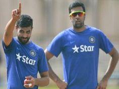 Ashwin and Jadeja ignored for ODI series against South Africa- http://www.sportscrunch.in/ashwin-jadeja-ignored-odi-series-south-africa/  #India, #KedarJadhav, #KuldeepYadav, #MSDhoni, #MSKPrasad, #RavichandranAshwin, #RavindraJadeja, #SouthAfrica, #ViratKohli, #YuzvendraChahal  #Cricket