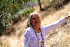 As a Costanoan Ohlone, Ann Marie Sayers is a rare example of a Native woman who continues to live in her ancestral land.