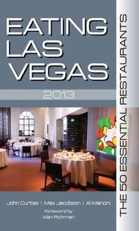 50 Essential Las Vegas Restaurants