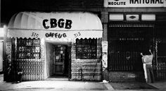 New York-based music festival nerds, prepare to be stoked: the former legendary rock club CBGB (which used to be the famous stomping grounds for such iconic acts like The Ramones and Blondie) is getting revived once again, this time in festival form. Thanks to a handful of investors with some bread and a sweet-as-fudge vision of [...]