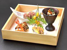 日本料理八寸