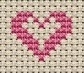 Thrilling Designing Your Own Cross Stitch Embroidery Patterns Ideas. Exhilarating Designing Your Own Cross Stitch Embroidery Patterns Ideas. Cross Stitch Boards, Cross Stitch Bookmarks, Cross Stitch Samplers, Cross Stitching, Cross Stitch Embroidery, Embroidery Patterns, Small Cross Stitch, Cross Stitch Heart, Cross Stitch Flowers