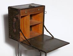 field desk design