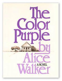 Title for the color purple essay?