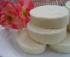 Ko'i lechi (snoep van poedermelk)