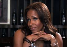 RHWOA'sSheree Whitfield Loses$136,000 in Spousal Support After Ex Files for Bankruptcy
