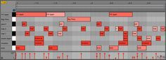Bet Dissected - Up-Front Garage Still one of our most requested genres, this instalment of Beat Dissected focusses on a future garage beat constructed from drum machine hits, live samples and energetic percussion hits. Beat Dissected is a regular series in which we deconstruct drum patterns, showing you how to recreate them in any DAW. Just copy our grid in your own software to recreate the loop.