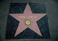 Juan Gabriel Star