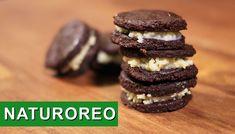 Naturoreo  Les Oreo représentent l'un des meilleurs exemples de ce qui se fait de pire dans les produits industriels. Avec en ingrédients principaux, du sucre raffiné