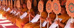 Explore 9 Days Buddhist Religious Tour in India