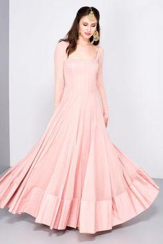 Long Anarkali Gown, Anarkali Frock, Saree Dress, Lehenga, White Anarkali, Floor Length Anarkali, Mehndi Dress, Gown Dress, Indian Gowns Dresses