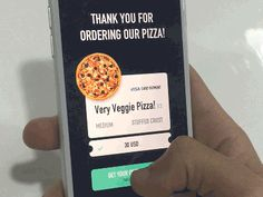 Hi guys,  This isa pizza coupon rubbing prototype using Principle for mac.  The method:  This is a scroll view when you scroll
