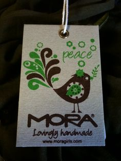 mora girls - lovingly handmade pieces