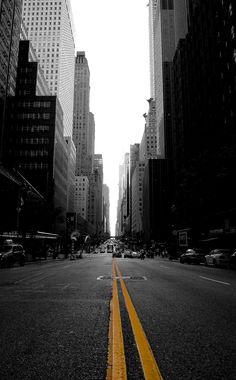 Miss my NYC!