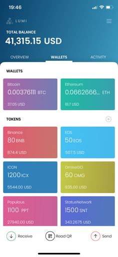 10 Best Token wallet images in 2018 | Android